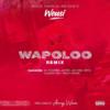 Weusi ft. AY, Rosaree, Jayrox, Jay moe, Country boy, Xtatic, Fridah Amani – Wapoloo Remix