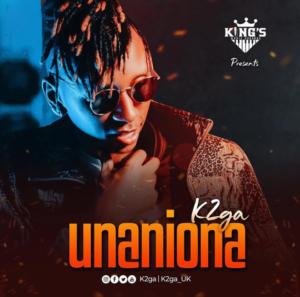 K2ga - Unaniona
