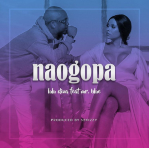 Lulu Diva ft. Mr. Blue - Naogopa
