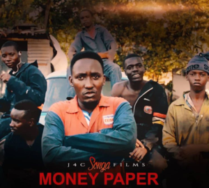 Songa - Money Paper