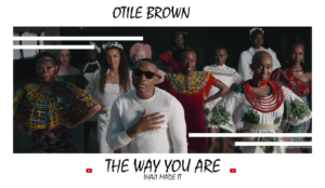 Otile Brown - The Way You Are