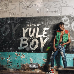 Country Boy ft. Young Lunya, Zima Olaitan - Tell Em