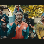 VIDEO: Songa - Money Paper