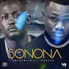 Susumila ft. Mbosso - Sonona