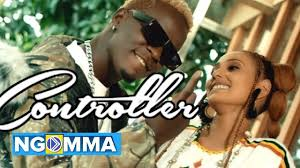 Willy Paul - Controller