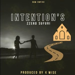 Zzero Sufuri - Intentions