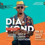 Diamond Platnumz Set To Headline The 29th Edition of the Koroga Festival