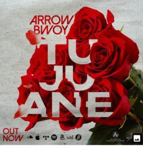 Arrow Bwoy - Tujuane