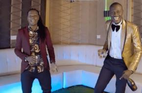 King Kaka ft. Maima - Mbesa