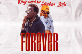 King Omixsa ft. Amber Lulu - Forever