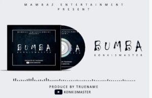 Konki3master – Bumba