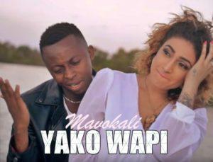 Mavokali - Yako Wapi