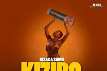 Msaga Sumu - Kizibo