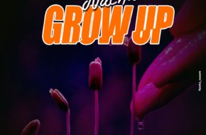Nacha - Grow Up