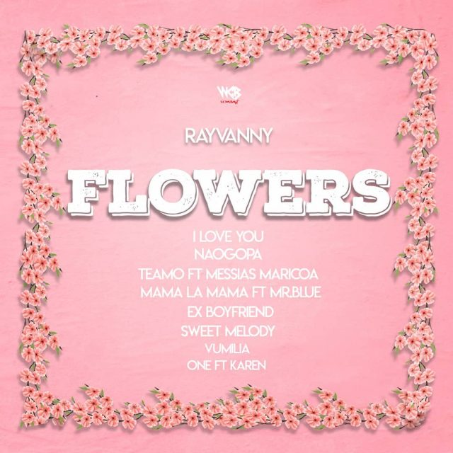Flowers EP