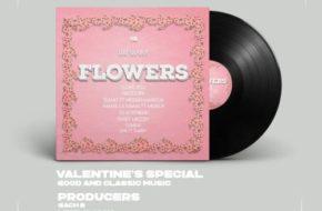 Rayvanny: FLowers EP