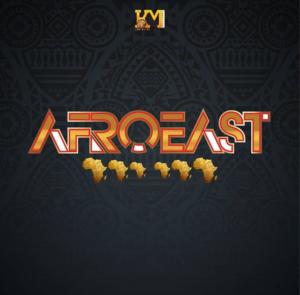 Afro East Album