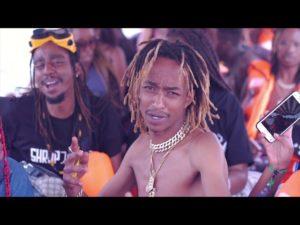Boutross ft. Dope I Mean - Shrappin' Ninja