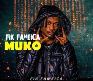 Fik Fameica - Muko