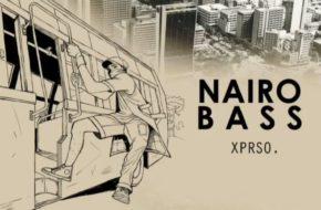 XPRSO - Nairobass