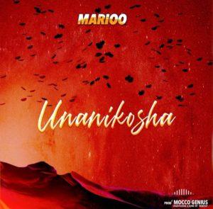 Marioo - Unanikosha