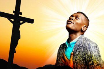 Jose Chameleon - Bolingo Ya Nzambe