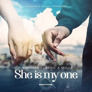 Barnaba ft. Mulla - She Is My One