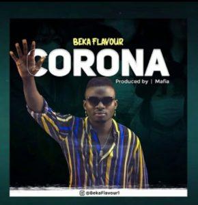Beka Flavour - Corona