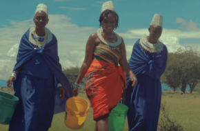 ChindoMan ft. Dully Sykes - Maasai