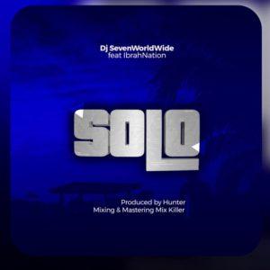 DJ Seven ft. Ibrahnation - Solo