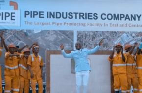 Harmonize - Pipe Industries