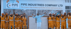 Harmonize - Pipe Industries