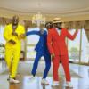 Kofi Jamar ft. Ice Prince, Khaligraph Jones