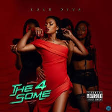 Lulu Diva - The 4Some EP