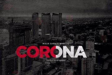 Maua Sama ft. Marioo - Corona