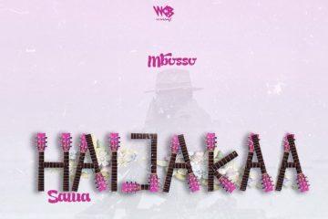 Mbosso - Haijakaa Sawa