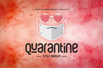 Otile Brown - Quarantine