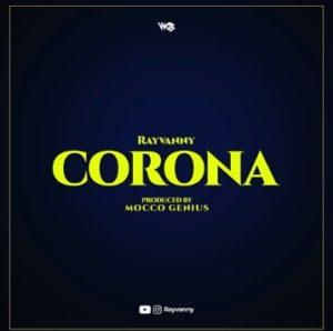 Rayvanny - Corona