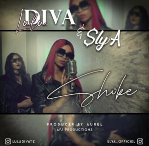 Slya ft. Lulu Diva - Shoke