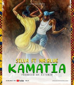 Silva ft. Mr. Blue - Kamatia