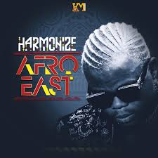Harmonize - Mama