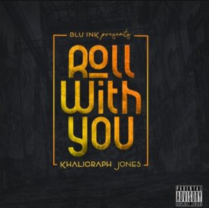 Khaligraph Jones - Roll With You