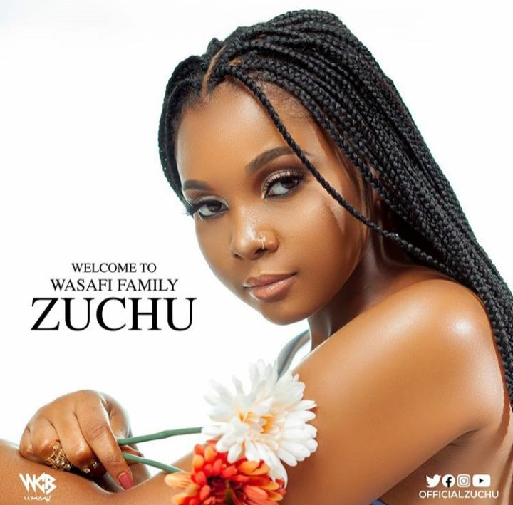 Wasafi Records Newest Member; Zuchu