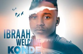 Ibraah singed to Konde Music Worldwide