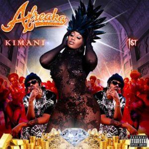"""Kimani and FKI 1st's collaborative album """"Afreaka"""""""