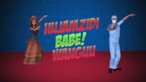 Baddest 47 - Hujamzidi baby