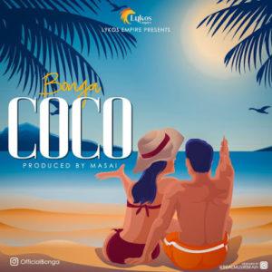 Bonga - Coco