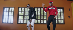 Eddy Manda ft. Marioo - Mwendo
