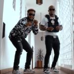 Harmonize ft. L Rice - Africa Moja