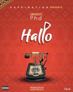 Hemedy Phd - Hallo